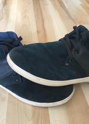 Туфли мокасины bianco man
