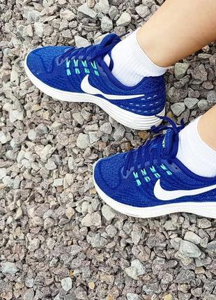 Сині кроссовки nike runeasy 95026cad475