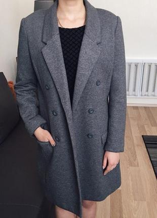 Дуже круте пальто від h&m