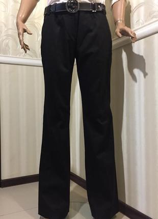 Классические брюки, zara, размер 42/xl