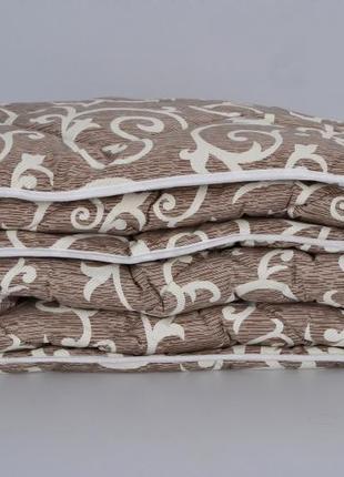 Одеяло шерстяное зима