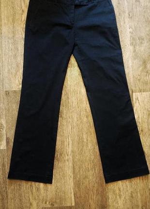 Классические штаны брюки zara basic