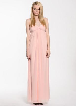 Нежное платье для миниатюрной девушки tally weijl
