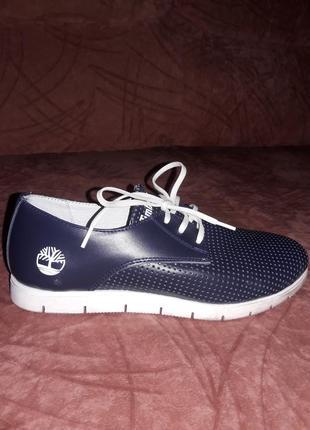 Туфлі на хлопчика 36 р.