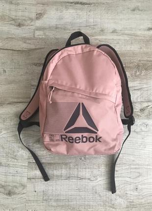 Фирменный рюкзак reebok оригинал