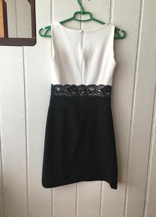 Элегантное платье от top secret