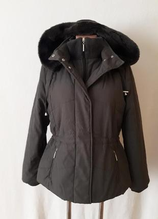 Фирменная демисезонная куртка фирмы maine new england by debenhams ( германия) p. 14/42