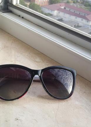 Поляризированые солнечные очки