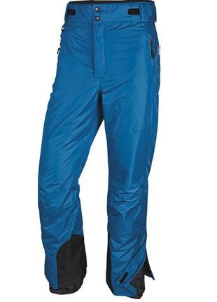 Мужские  лыжные штаны от crivit sports   германия р. 48