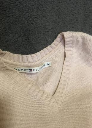 Джемпер / свитер / водолазка tommy hilfiger