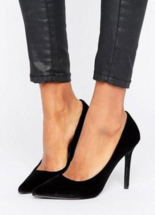 Шикарные туфли лодочки