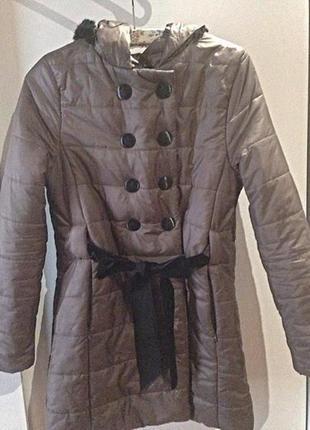 Куртка- пуховик єврозима