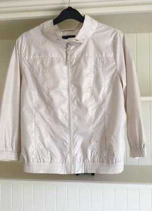 Бомбер (короткая куртка) only m (больше подходит на s)
