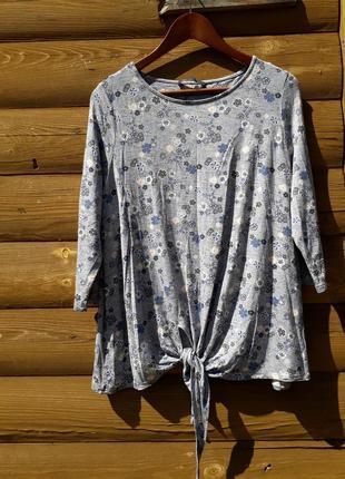 Красивенная блуза от marks&spencer