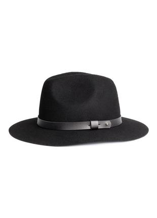 Шляпа h&m, premium quality