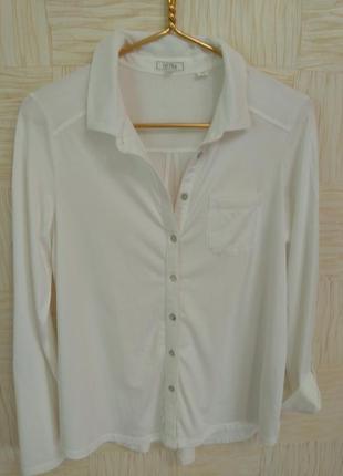 Женская рубашка / блузка fat face