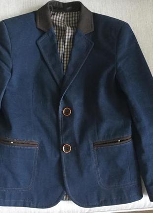 Пиджак для мальчика велс украина