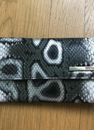 Kenneth cole elongated clutch