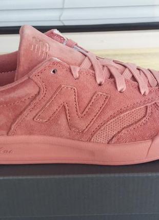 new balance оригинал новые кожаные кроссовки размер 37 ( по стельке ... d514f638c0a23
