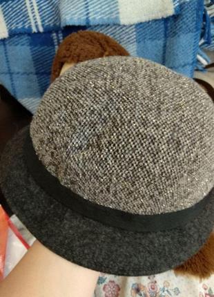 Очень классная шляпа