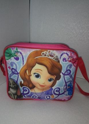 Новая сумка для девочки прекрасная софия