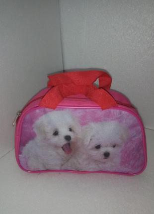 Новая сумочка для девочки