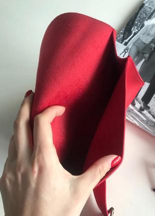 Поясная сумка-клатч3 фото