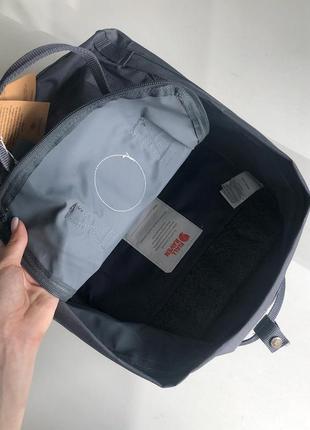Рюкзак fjallraven kanken❤️4 фото