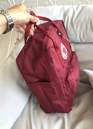 Рюкзак fjallraven kanken❤️3