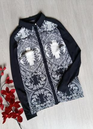 Рубашка/блузка miss selfridge