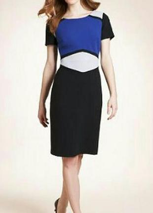 Платье которое стройнит marks & spencer