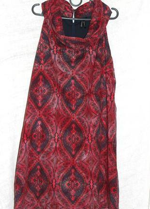 Платье geisha jeans из хлопка