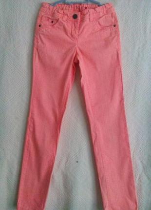 Яркие джинсы tom tailor м(146)