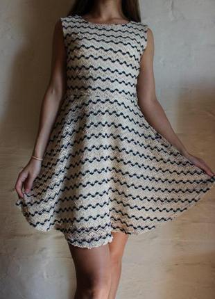 Милое платье river island