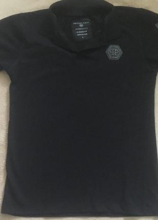 863435820bfa3 Мужские футболки Philipp Plein 2019 - купить недорого мужские вещи в ...