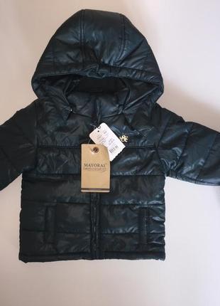 Классная курточка, 74см