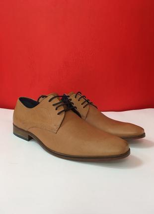 Туфли мужские натуральная кожа р-42