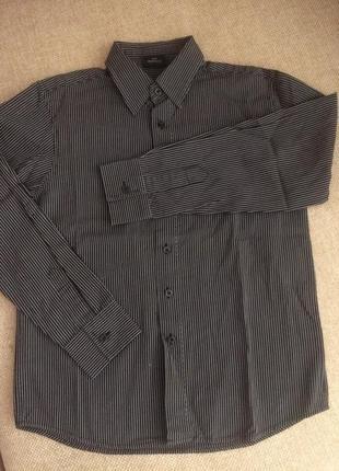 Рубашка next на 7-10 років