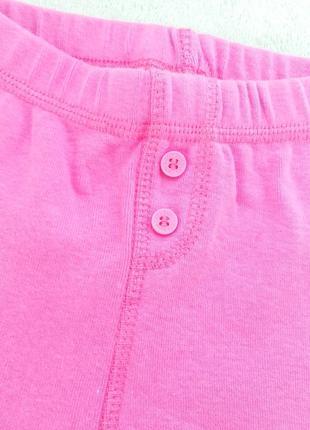 George fox  штани для дому та для сну на малишку 3-6 місяців2