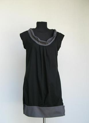 Брендовое  платье naf-naf