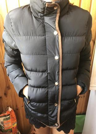 Куртка демисезонная ветровка курточка