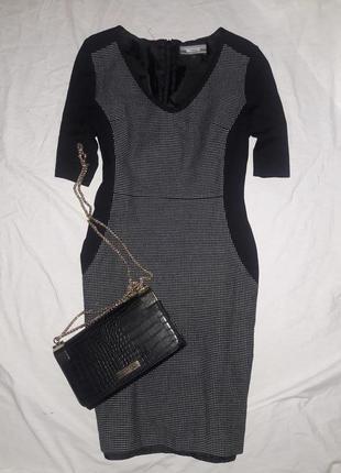 Платье, от  next, размер 12-14 от  next,