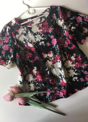 Фирменная блузка f&f