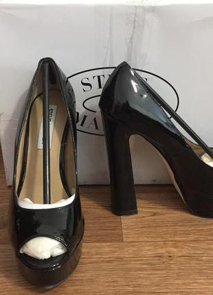 Крутые туфли steve madden