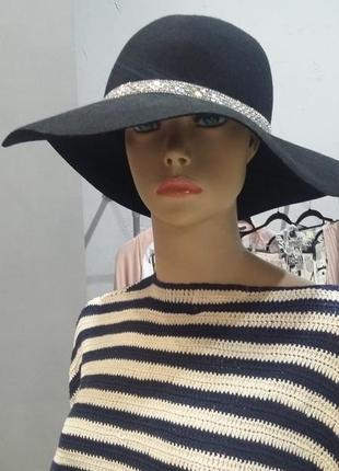 """Шляпа тм """"blanca"""" (италия)"""