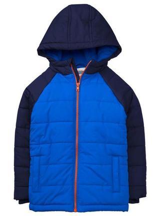 Демисезонная куртка для мальчика 5-6 gymboree