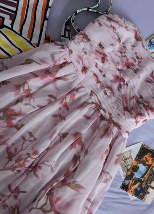 Волшебное платье из англии