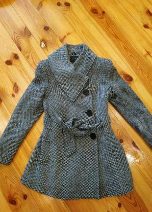 Красивое пальто new look