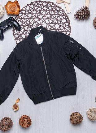 Куртка бомбер для мальчика (италия)