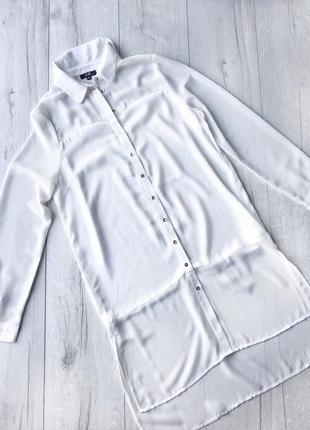 Сорочка рубашка  блуза avant-premiere